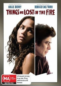 Things We Lost in the Fire (DVD, 2012) - Australia only