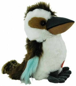 KOOKABURRA W/SOUND CHIP 23CM by Elka - Australia only - Better Buy Now
