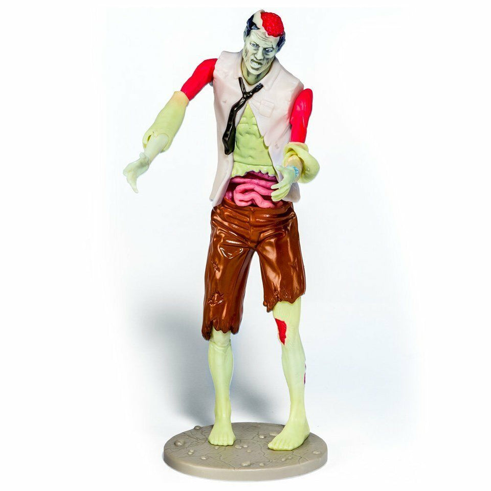 The Inhuman Squishy Zombie - Australia only - Better Buy Now