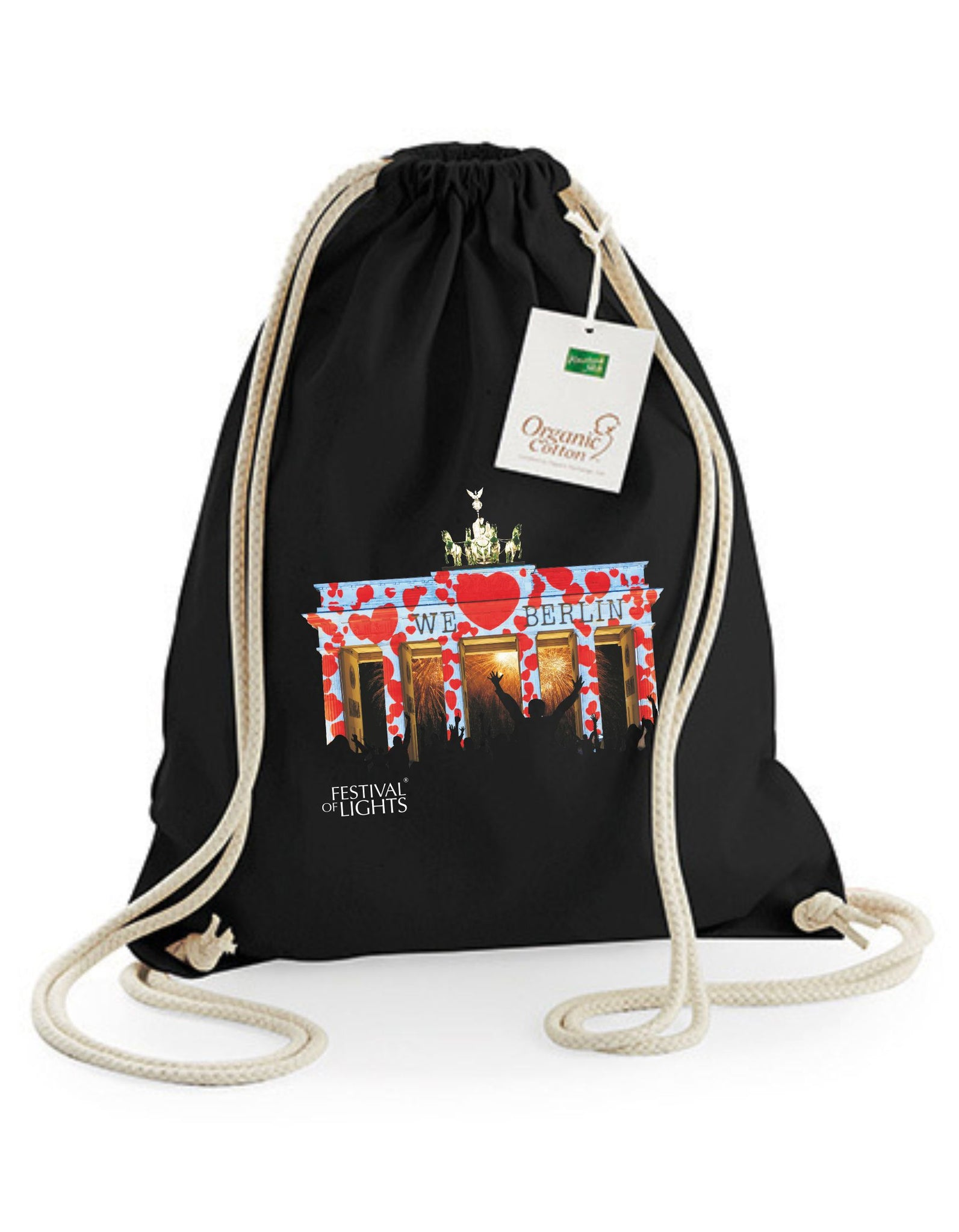 SOLD OUT - Rucksack - Brandenburger Tor