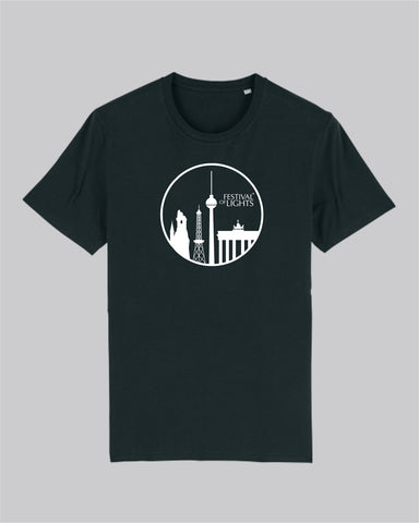 SOLD OUT - T-Shirt - Logo (versch. Farben)