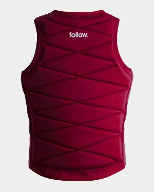Follow Atlantis Ladies Vest Season 10