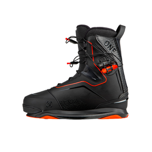 2020 Ronix One Carbitex Boot - Red Rosso Corsa