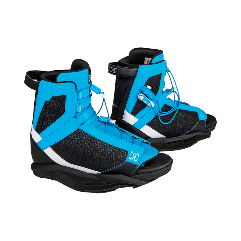 Ronix District Boot - Blue/White/Black