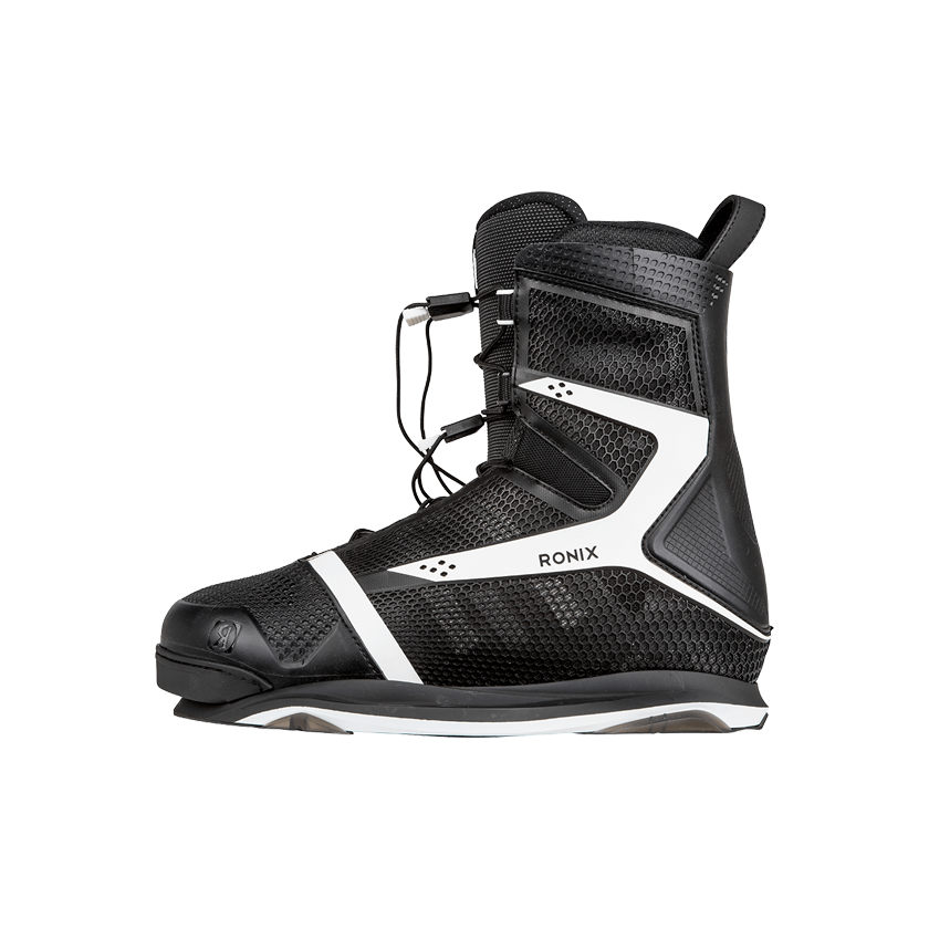 Ronix RXT Boots - Intuition+ - Naked Black/Bright White