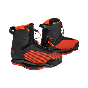 Ronix Parks Boot - Engineered Caffeinated/Black