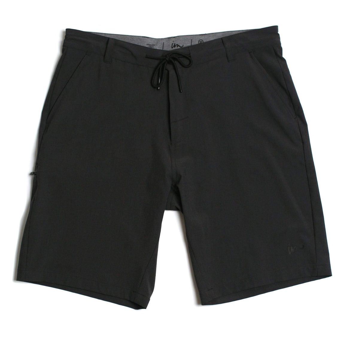 Imperial Motion Carbon Hybrid Walkshort - Double Black