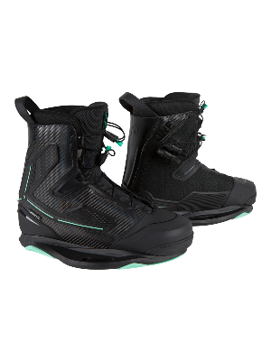 2021 Ronix One Carbitex Boot - Sea Foam - Intuition