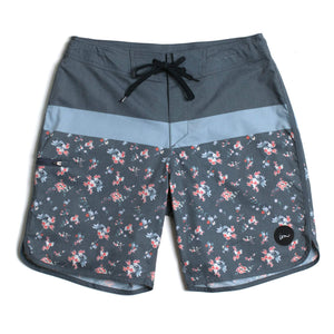 Imperial Motion Hayworth Boardshort - Mix Volley