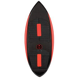Ronix Carbon Air Skimmer - Carbon/Caffeinated