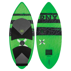 Ronix Koal Surface Thumbtail+ - Lime Green/Pearl/Black