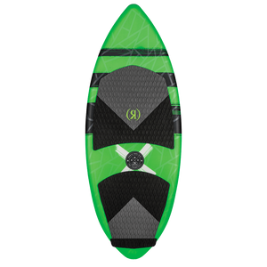 Ronix Koal Surface Thumbtail + - Lime Green/Pearl/Black