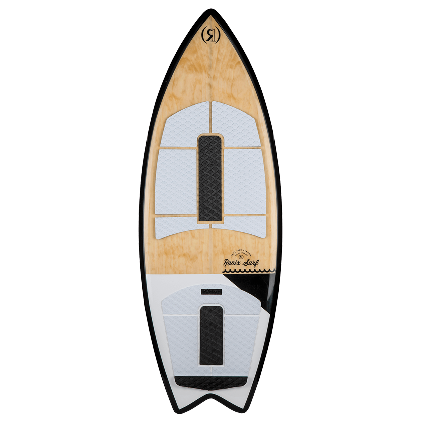 Ronix Koal Classic Fish - Maple/White/Black