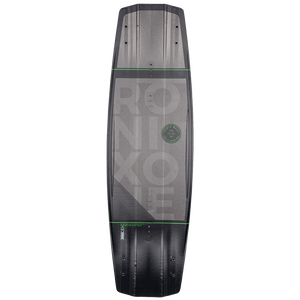 Ronix One Timebomb Core w/ Fuse Stringers BLEM - Stealth Black