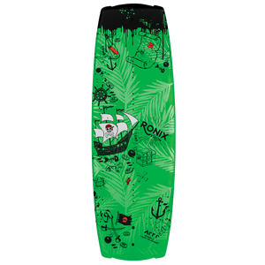 Ronix Vision Boy's Boat Board w/ Glow 'n the Dark Treasure Map