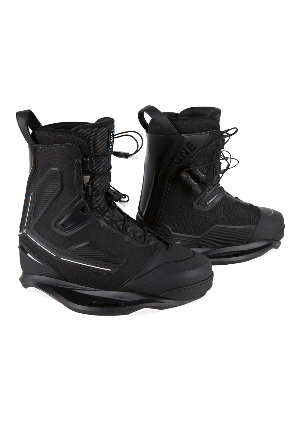 2021 Ronix RXT Boot - Smoke/Volt - Intuition