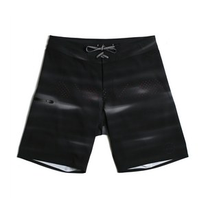 Imperial Motion Carbon Premier Boardshort - Black