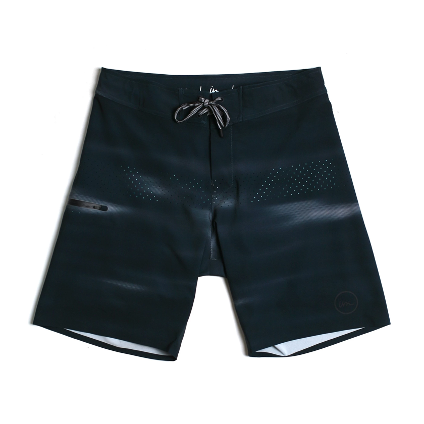 Imperial Motion Carbon Premier Boardshort - Navy