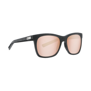 Costa Caldera - Copper Silver Mirror Polarized Glass 580