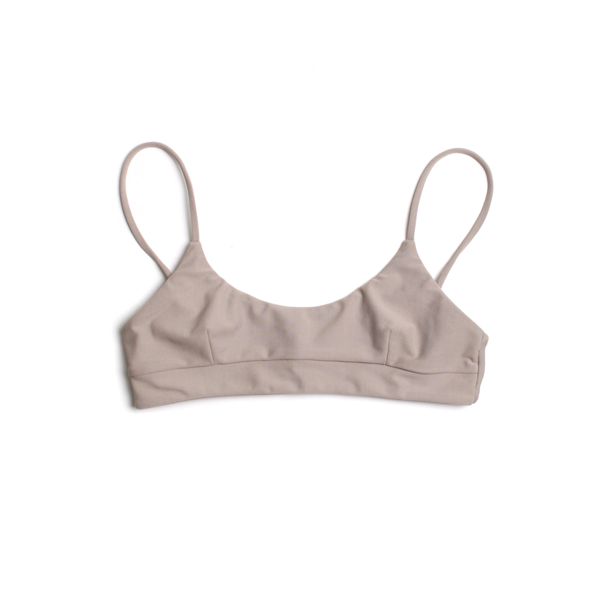 Imperial Motion Carla Top - Khaki