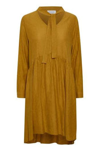 DHSelma Oak Dress