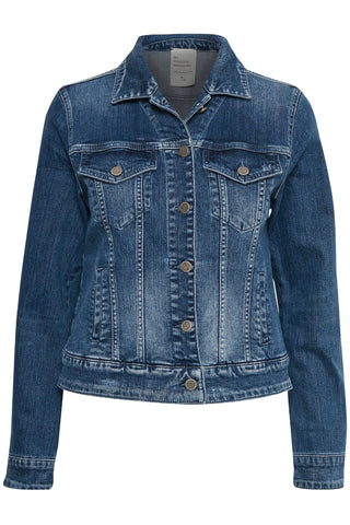 07 The Denim Jacket