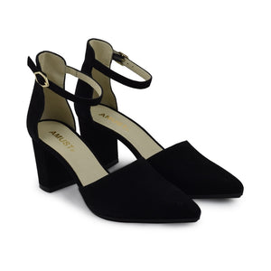 Julia Strap Pumps