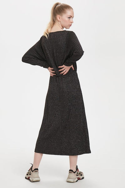 DHKick Batsleeve Dress