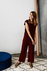 Aideen Jumpsuit