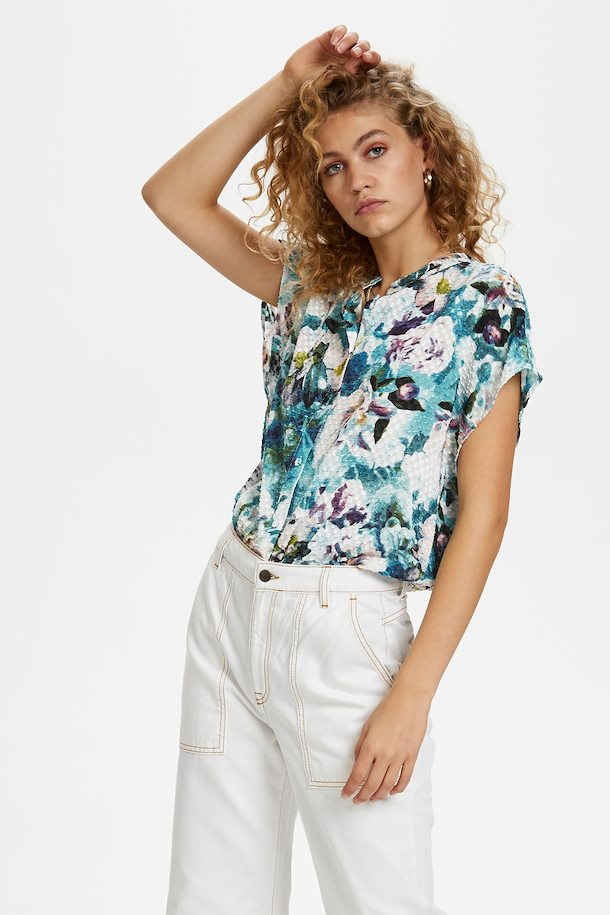 DHFelicia Bloom Shirt SS