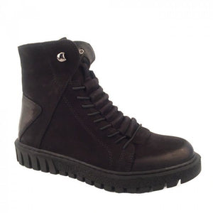 Nubuck Black
