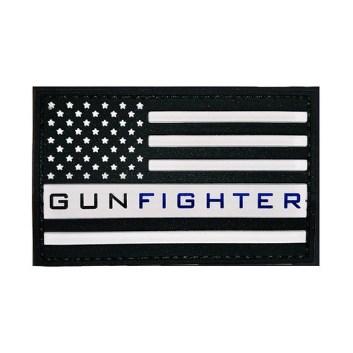 Gun Fighter Patches