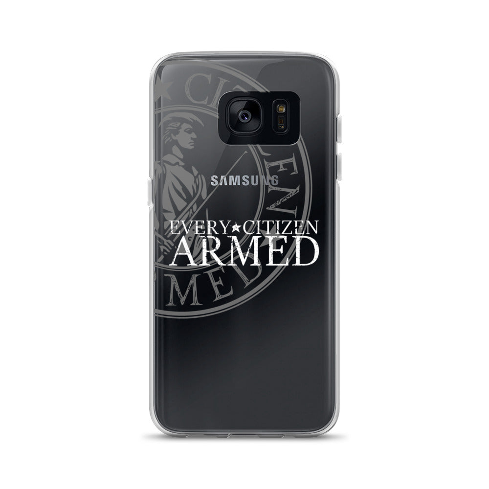 ECA | Samsung Case (Various Models)
