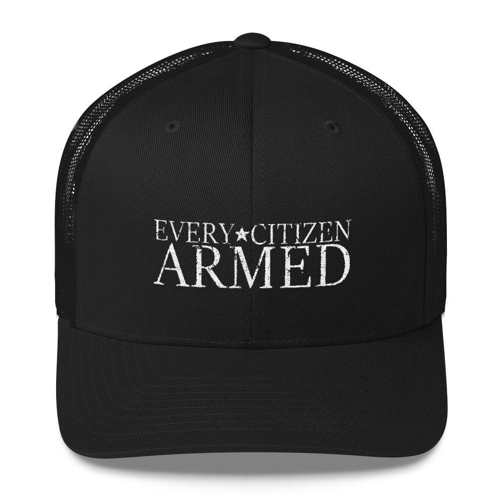 Every Citizen Armed