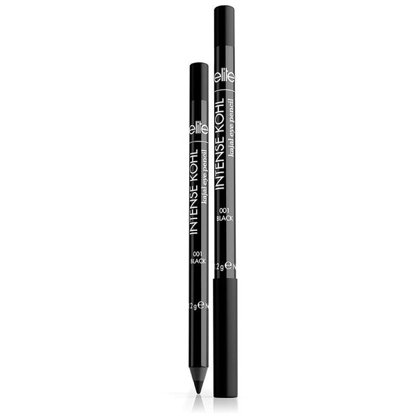 Intense Kohl (KAJAL EYE PENCIL) - Elite Beauty Global