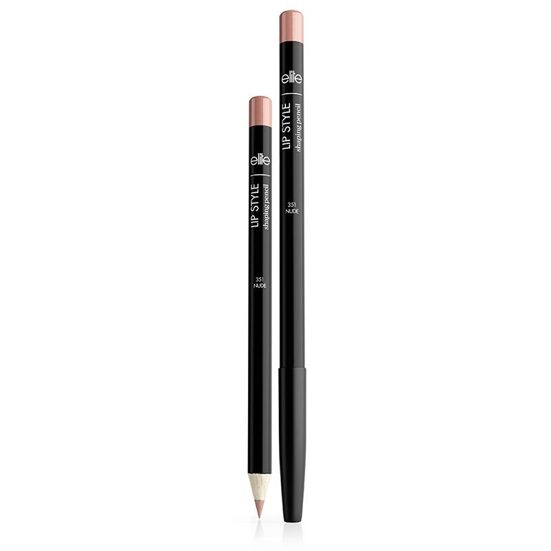 Lip Style (PENCIL HIGH DEFINITION) - Elite Beauty Global