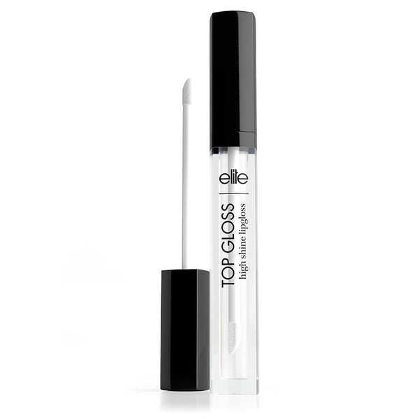 Top Gloss (HIGH SHINE LIP GLOSS) - Elite Beauty Global