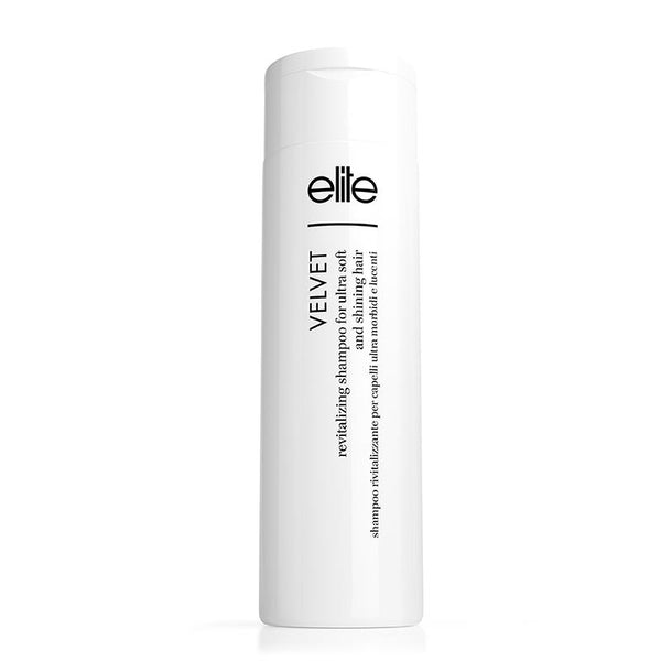 Velvet (REVITALIZING SHAMPOO FOR ULTRA SOFT AND SHINING HAIR) - Elite Beauty Global