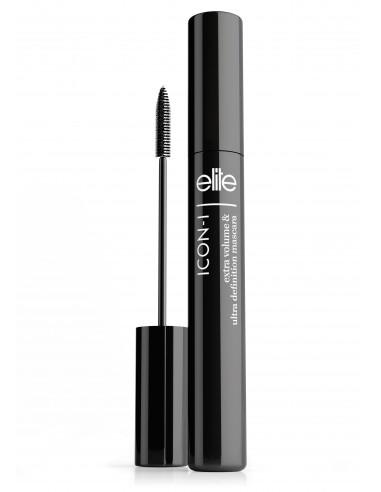 Icon-I (EXTRA VOLUME & ULTRA DEFINITION MASCARA) - Elite Beauty Global