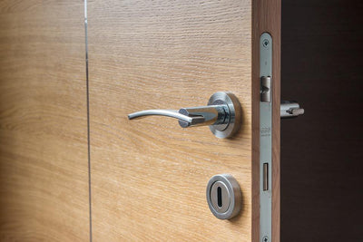 What Is a Lever Lock? What You Should Know.