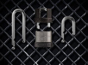 Commando Lock - Military-Grade Padlock System - Best Padlock. Keyed Alike or Master lock Keyed