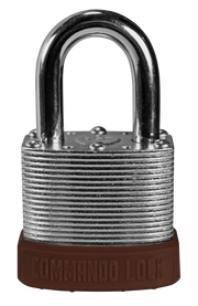 Customer Color Padlocks Commando Lock Keyed Alike Master Keyed lock