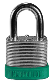 Greg Customer Color Padlocks Commando Lock Keyed Alike Master Keyed lock