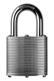 Commando Lock_Steel Heavy Duty Anti-Pick Padlock
