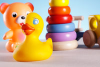 Appropriateness of Toys for Children with Special Needs