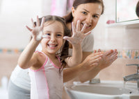 Useful Tips To Encourage Children To Wash Their Hands