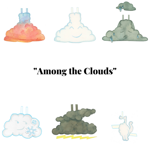 """Among the Clouds"" Costume Kit"