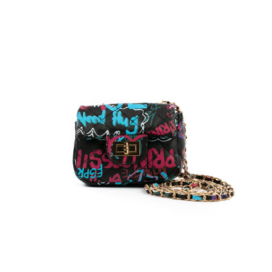 Graffiti Mini Bag