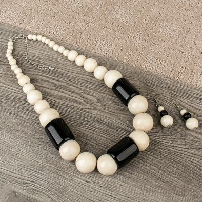 Alexandria Fashionable Necklace Set