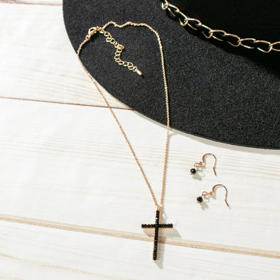 Nazareth Necklace Set